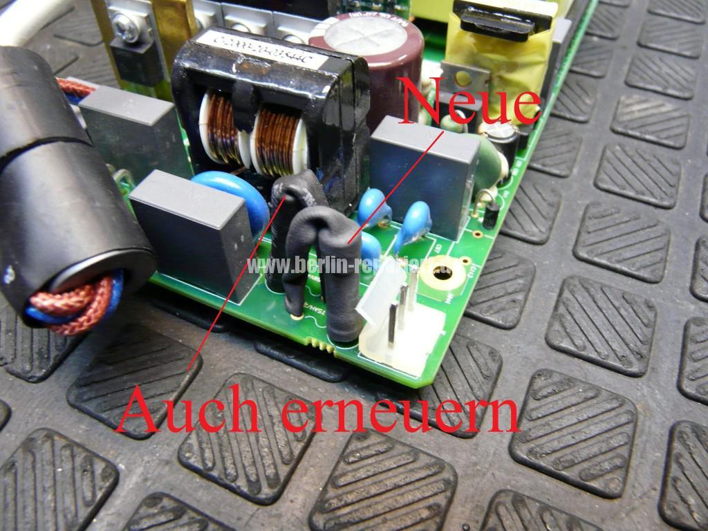 Mindray DC-N3 Defekt, der Drucker hat kein Funktion, TCN13-EX004 Defekt (9)