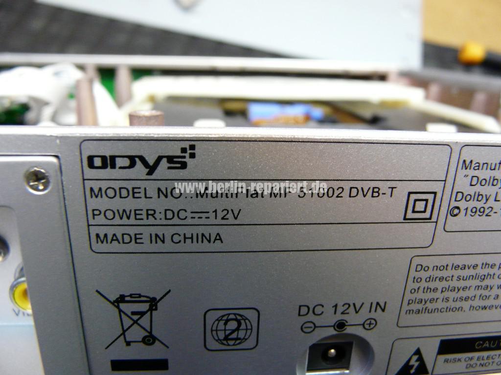 ODYS MultiFlat MF 51002, DVB-T keine Funktion (6)