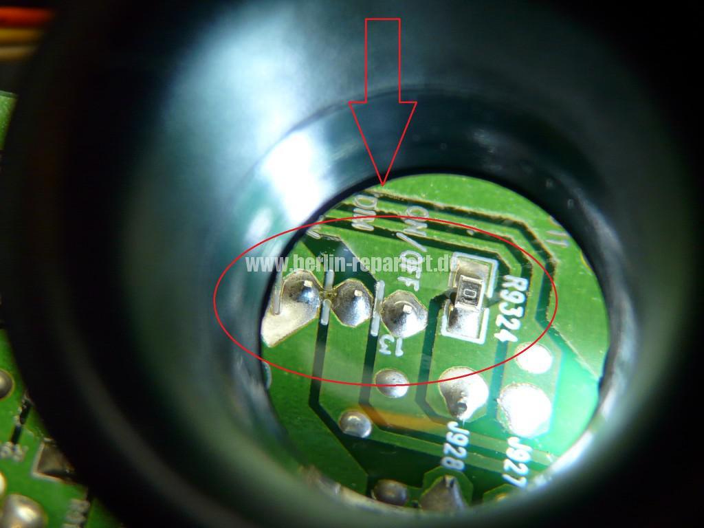 Philips 37PFL3507, geht nicht immer An (12)