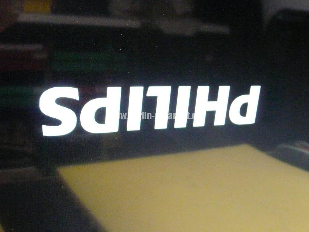 Philips 37PFL3507, geht nicht immer An (17)