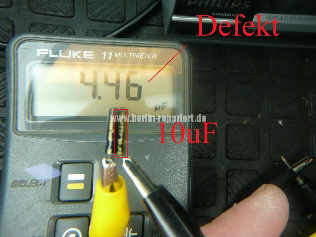 Philips DVDR3570, keine Funktion (11)