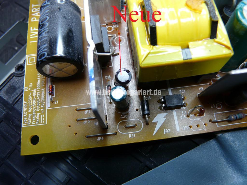 Philips DVDR3570, keine Funktion (12)