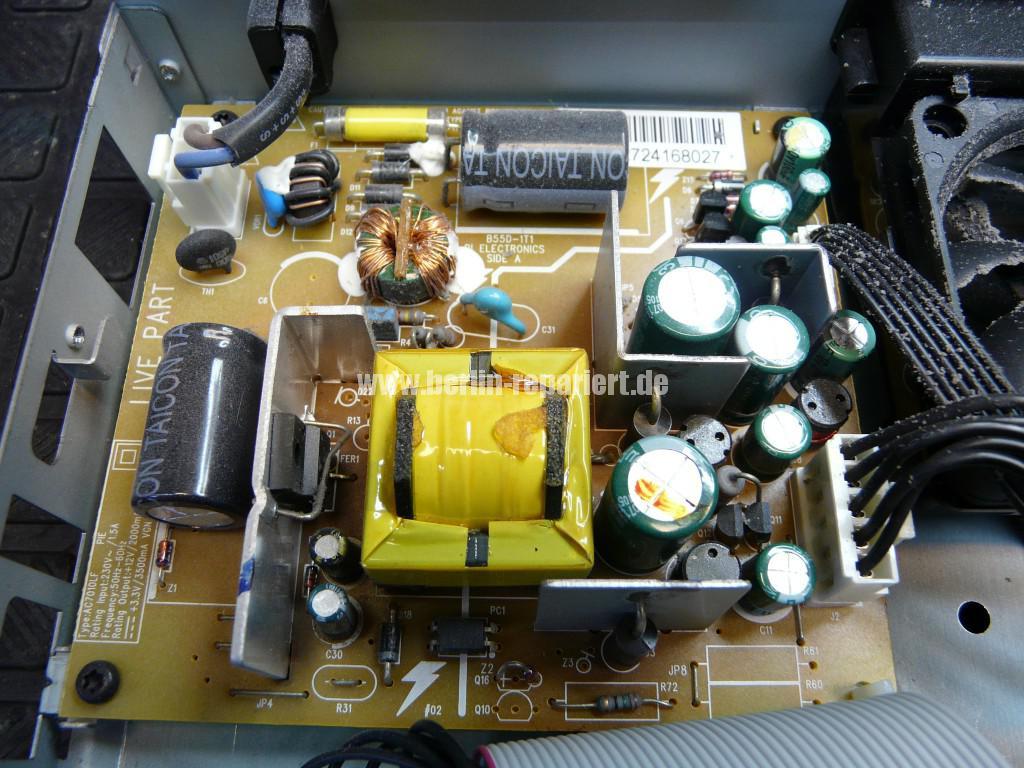 Philips DVDR3570, keine Funktion (3)