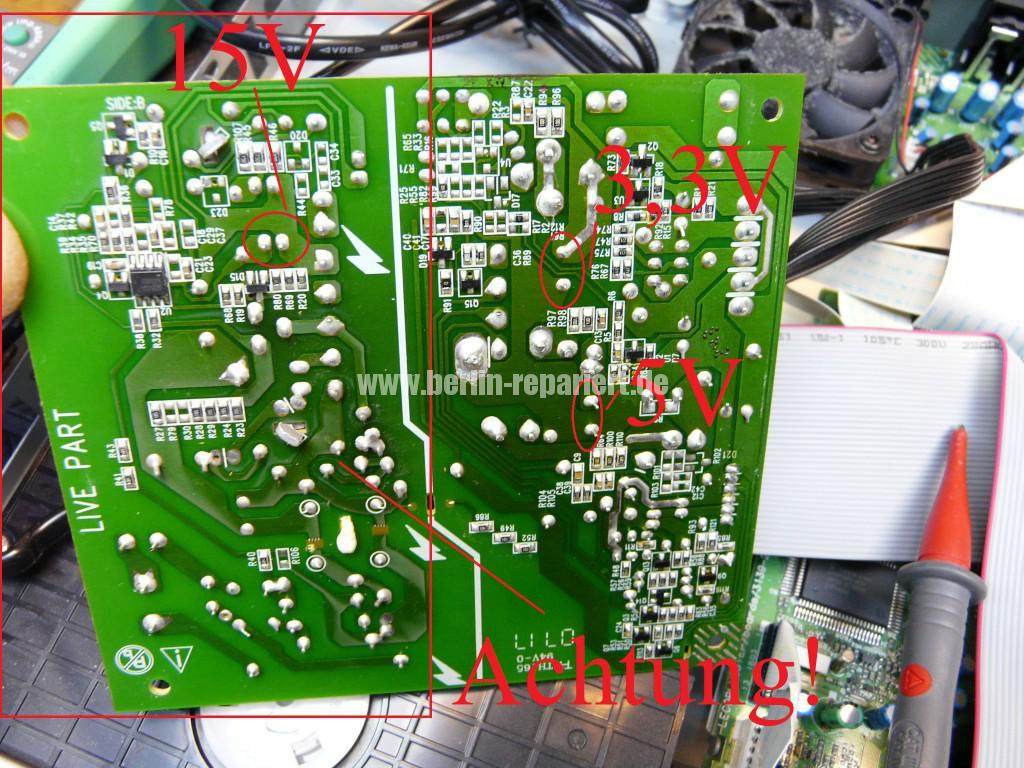 Philips DVDR3570, keine Funktion (5)