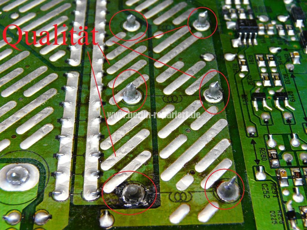 Qualität LG 50PV250 keine Funktion (10)