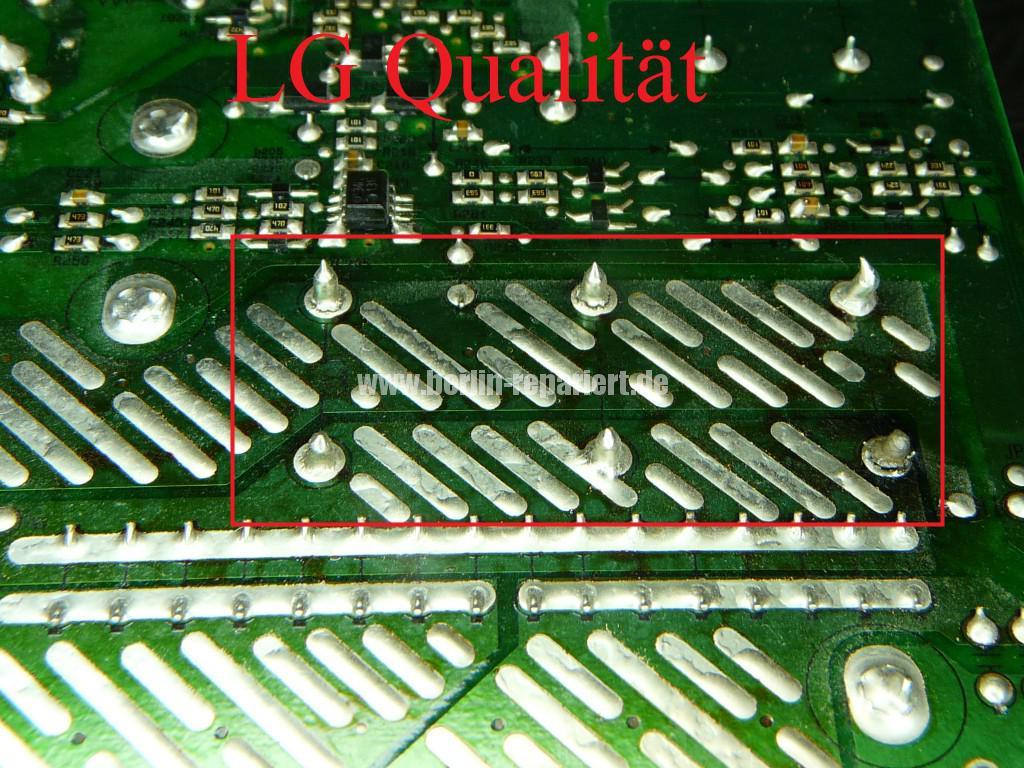 Qualität LG 50PV250 keine Funktion (16)