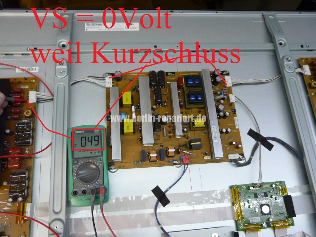 Qualität LG 50PV250 keine Funktion (2)
