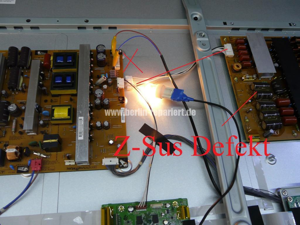 Qualität LG 50PV250 keine Funktion (4)