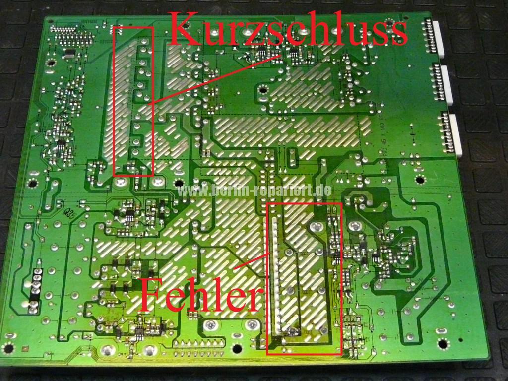 Qualität LG 50PV250 keine Funktion (9)