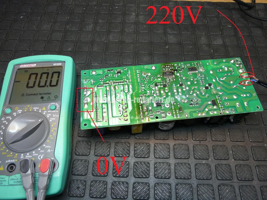 Roland SP-300V, keine Funktion (2)