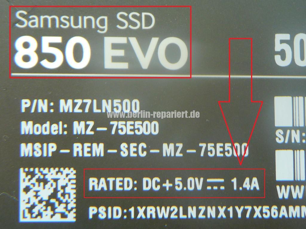 Samsung 850 Evo 500Gb, Samsung Momentus ST500LM012 500Gb (3)