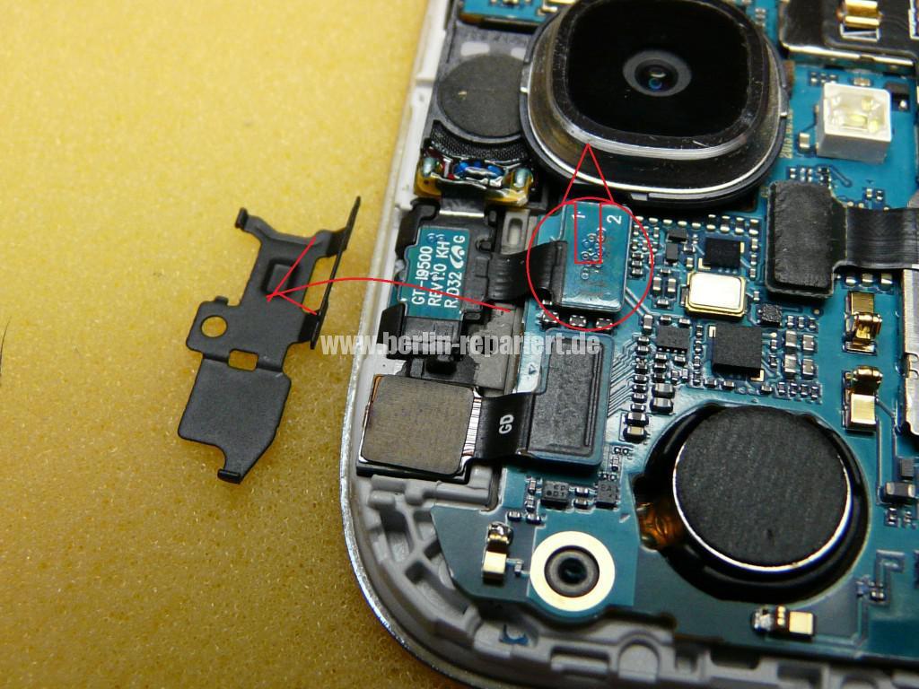 Samsung Galaxy S4 Gt-i9505, kein Bild (11)