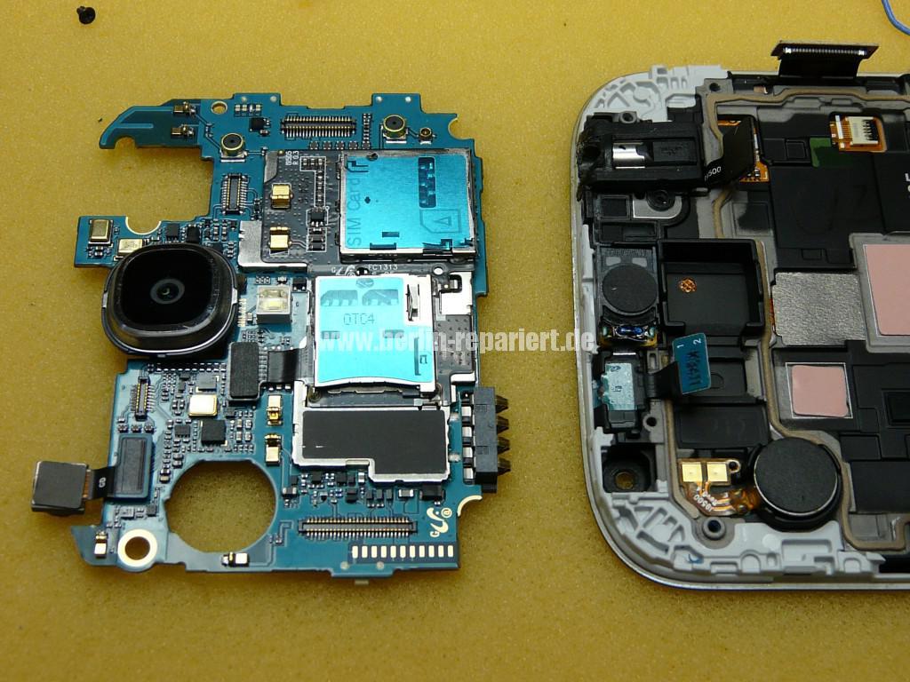 Samsung Galaxy S4 Gt-i9505, kein Bild (12)