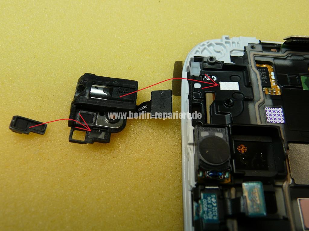 Samsung Galaxy S4 Gt-i9505, kein Bild (14)
