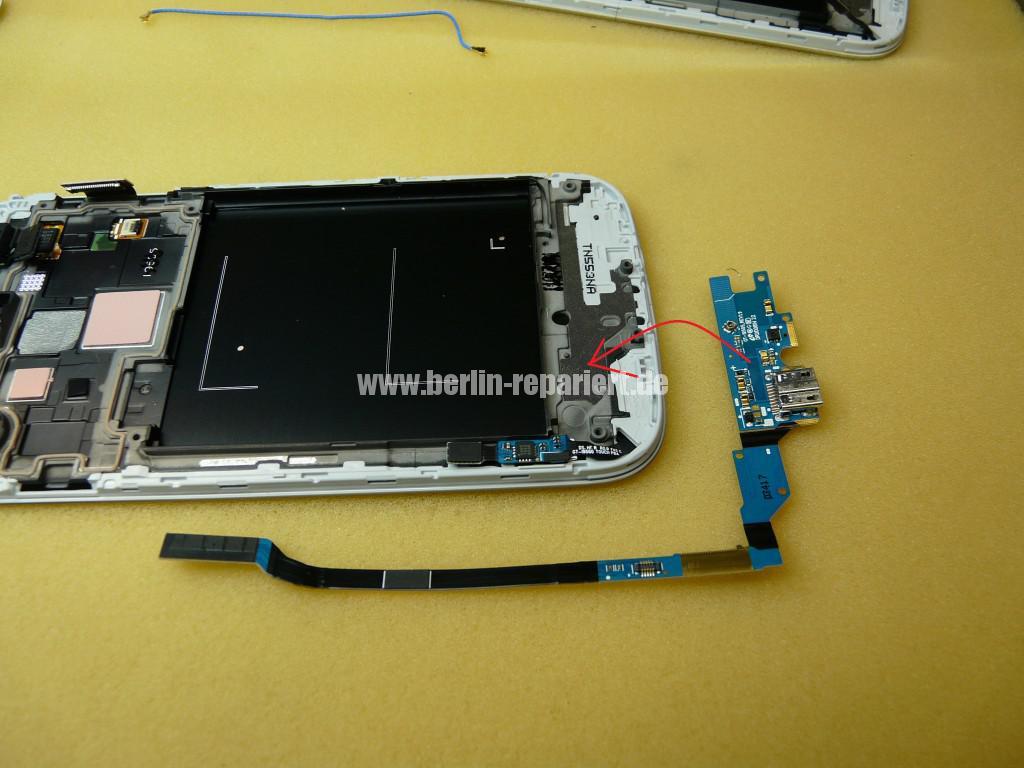 Samsung Galaxy S4 Gt-i9505, kein Bild (15)