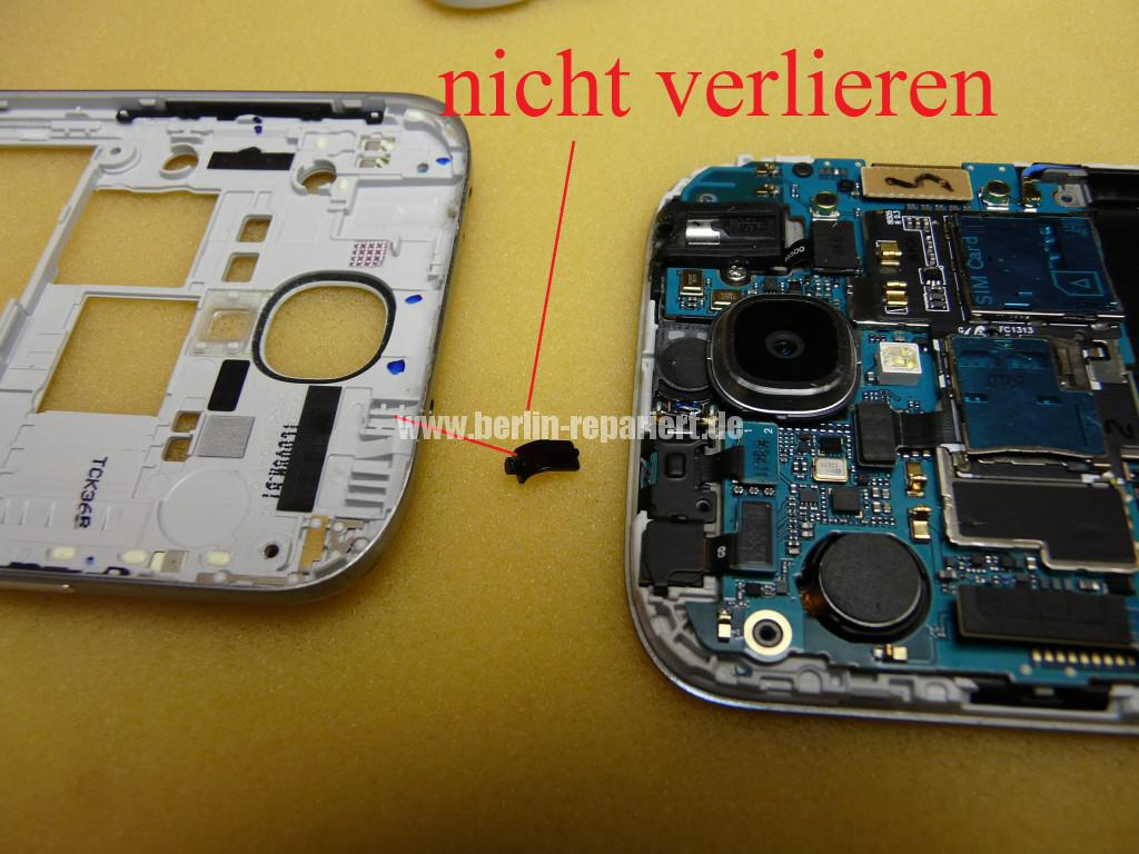 Samsung Galaxy S4 Gt-i9505, kein Bild (6)