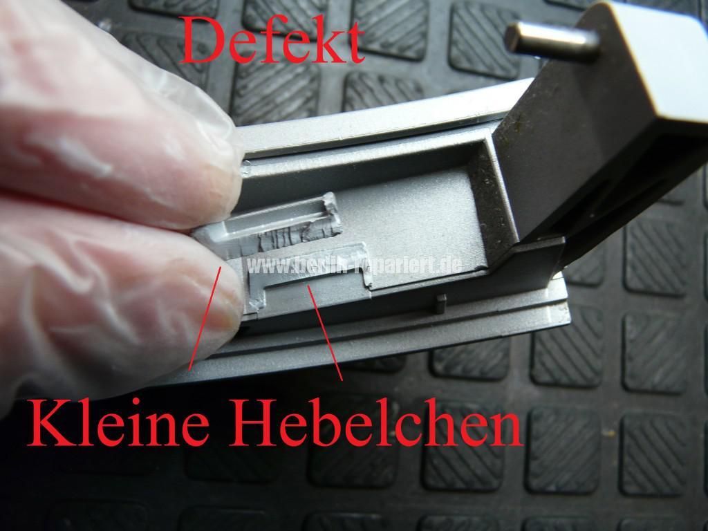Siemens Qualität, WD14H440 Türgriff Defekt (11)