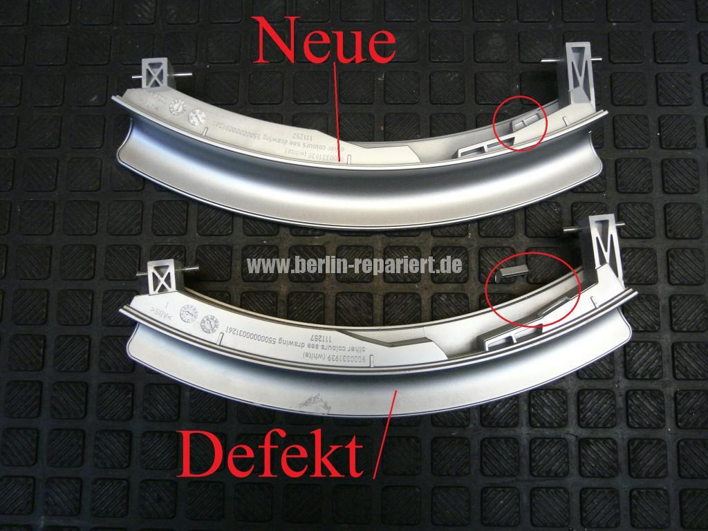 Siemens Qualität, WD14H440 Türgriff Defekt (8)