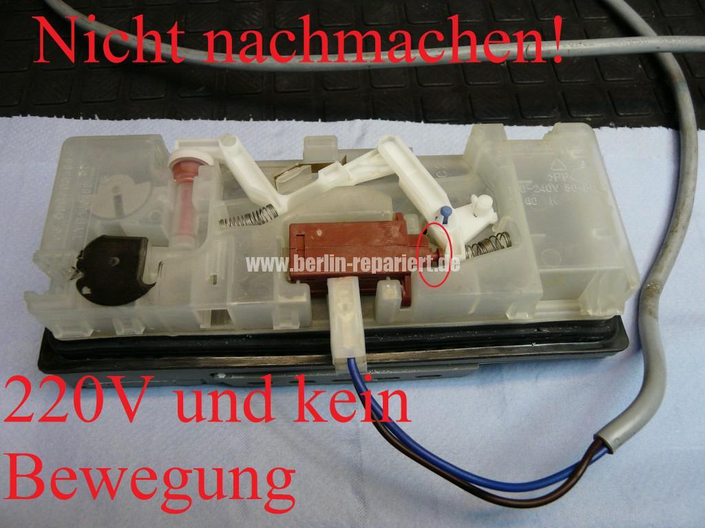 Siemens SE24E50EU, nimmt kein Tab und kein Klarspüler (5)