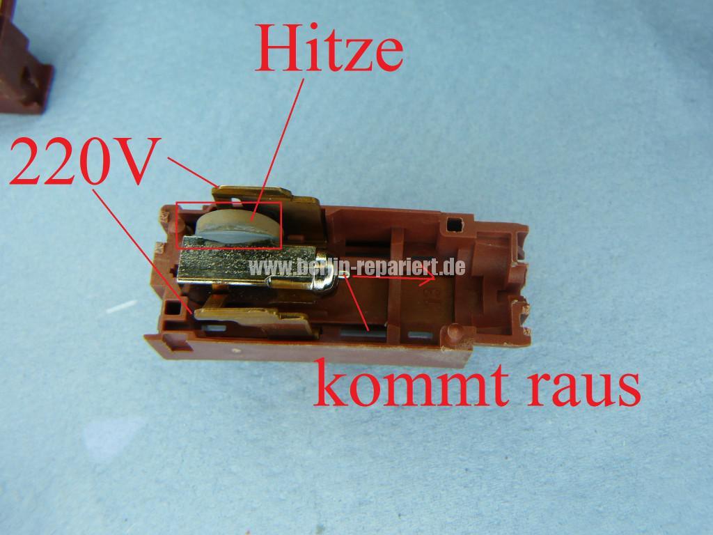 Siemens SE24E50EU, nimmt kein Tab und kein Klarspüler (8)