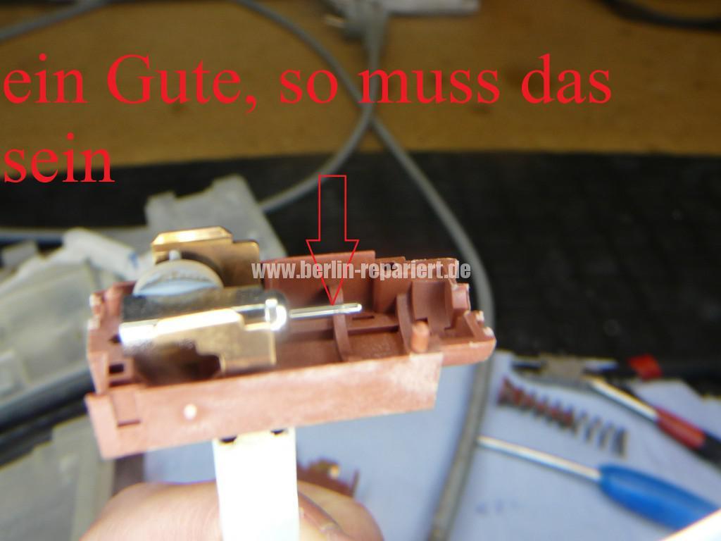Siemens SE24E50EU, nimmt kein Tab und kein Klarspüler (9)