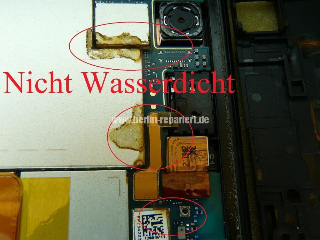 Sony Xperia Z Ultra, nicht Wasserdicht (11)