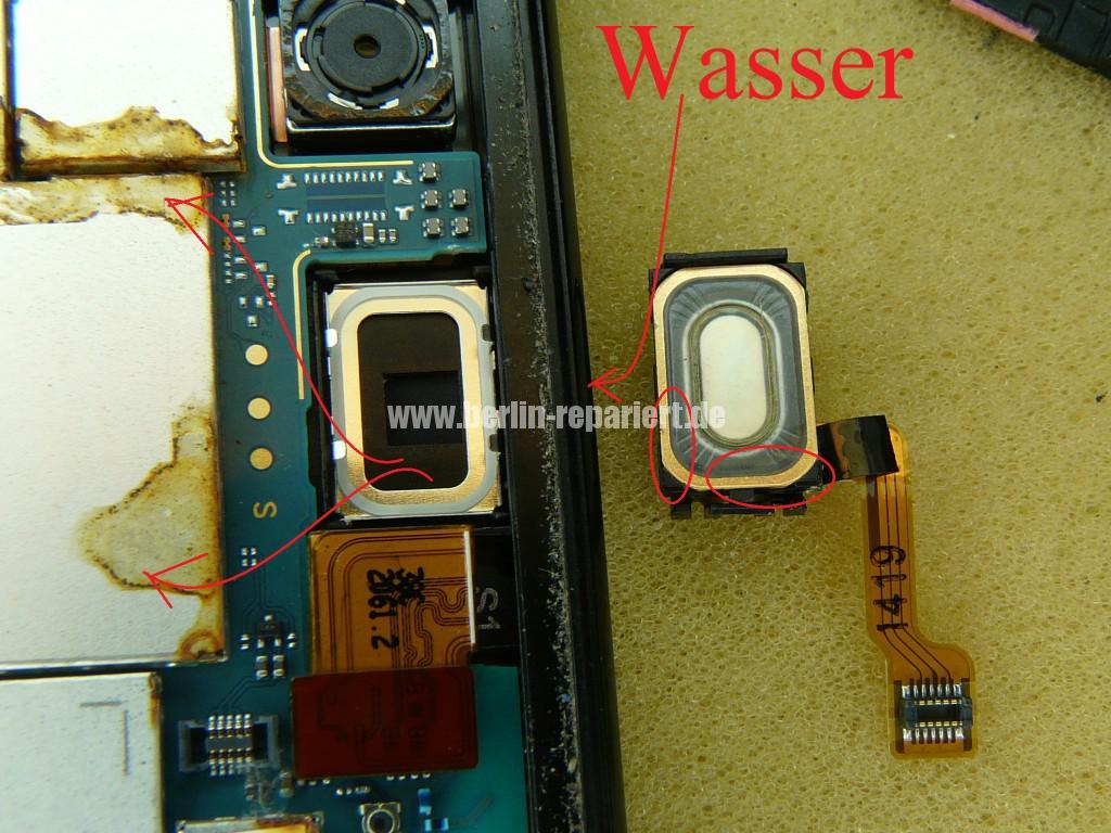 Sony Xperia Z Ultra, nicht Wasserdicht (12)