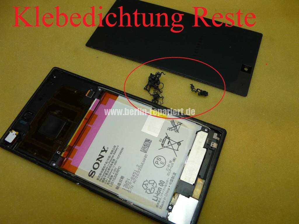 Sony Xperia Z Ultra, nicht Wasserdicht (5)