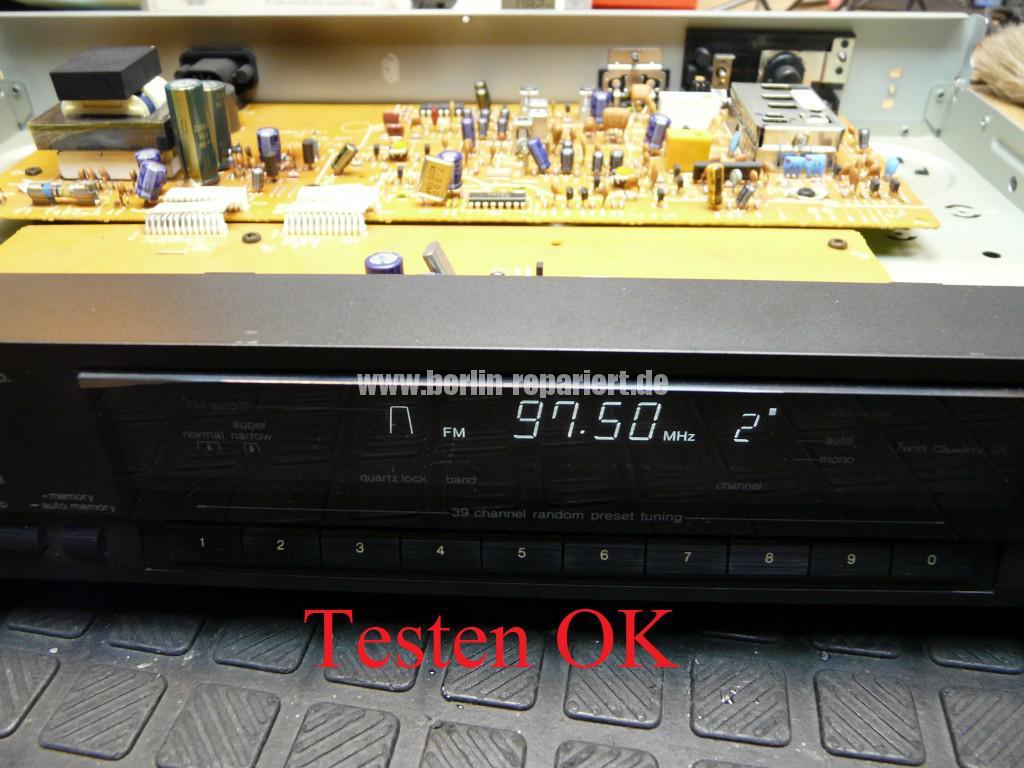 Technics ST-G570EG, keine Funktion (11)