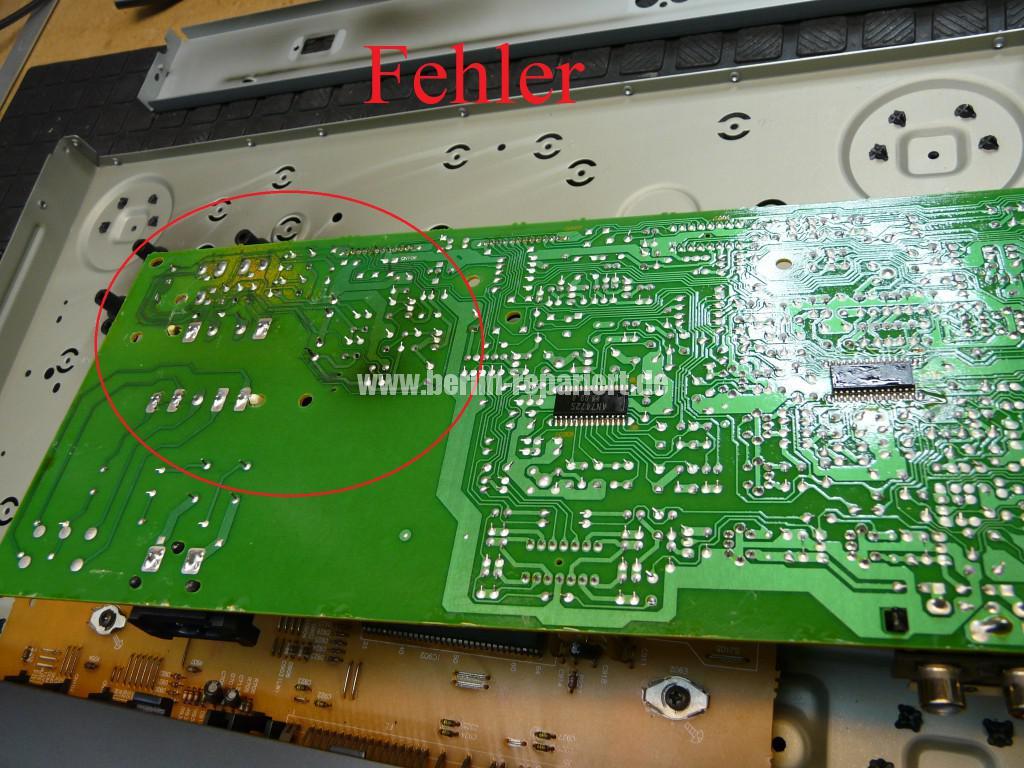 Technics ST-G570EG, keine Funktion (6)