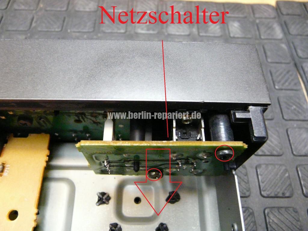 Technics ST-G570EG, keine Funktion (8)