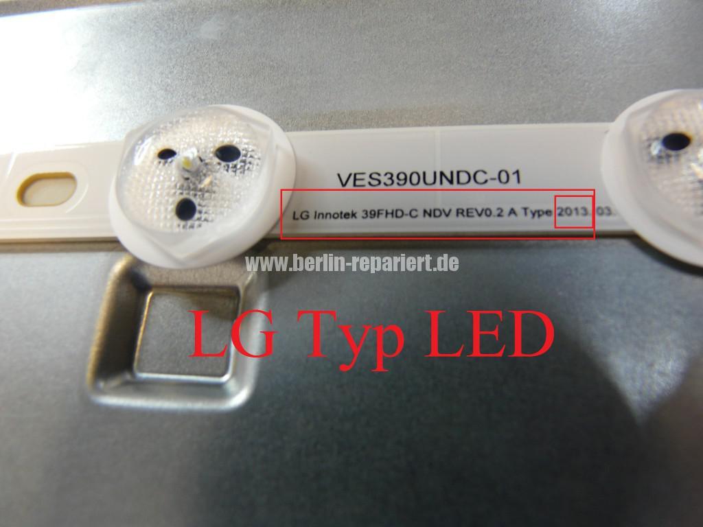 Telefunken Qualität, D39F152 kein Bild (11)