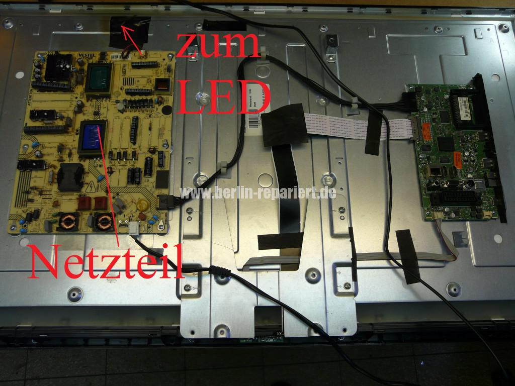 Telefunken Qualität, D39F152 kein Bild (5)