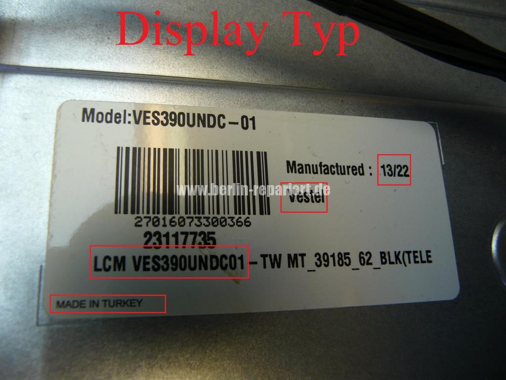 Telefunken Qualität, D39F152 kein Bild (7)