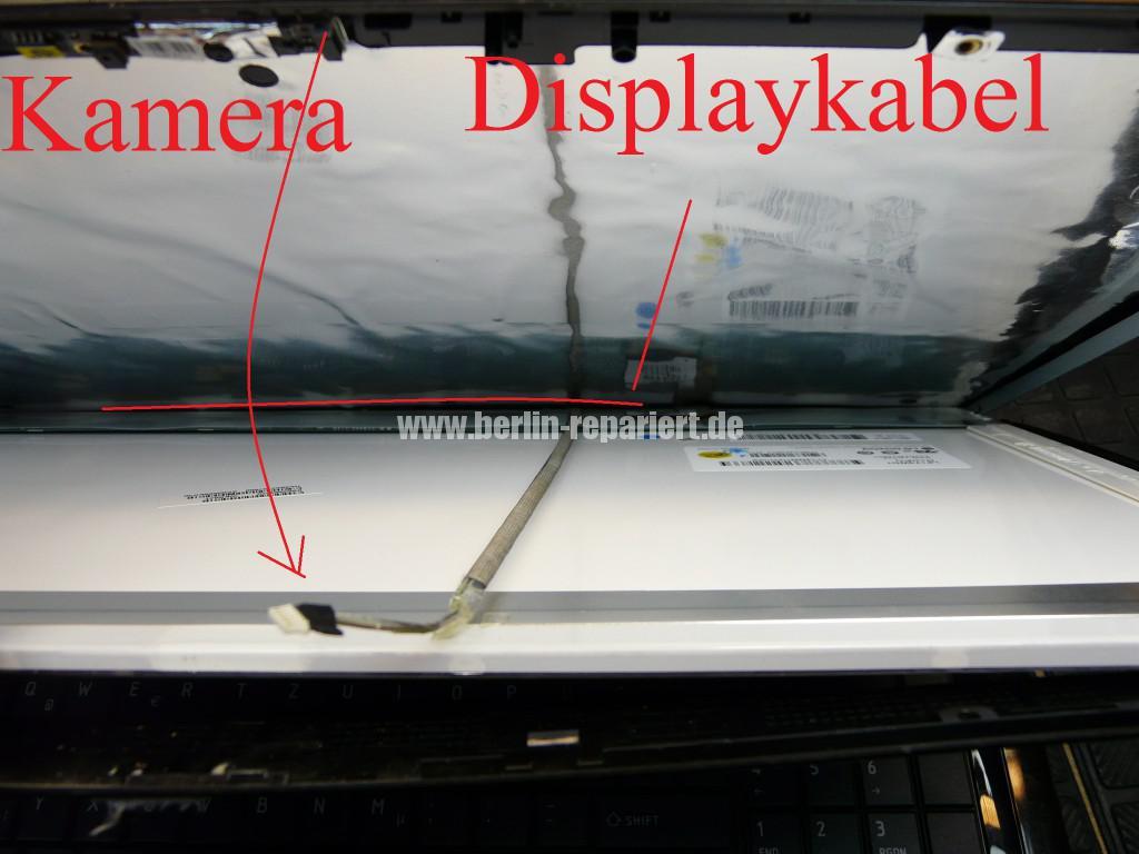 Toshiba Satellite L670, Display Defekt (4)