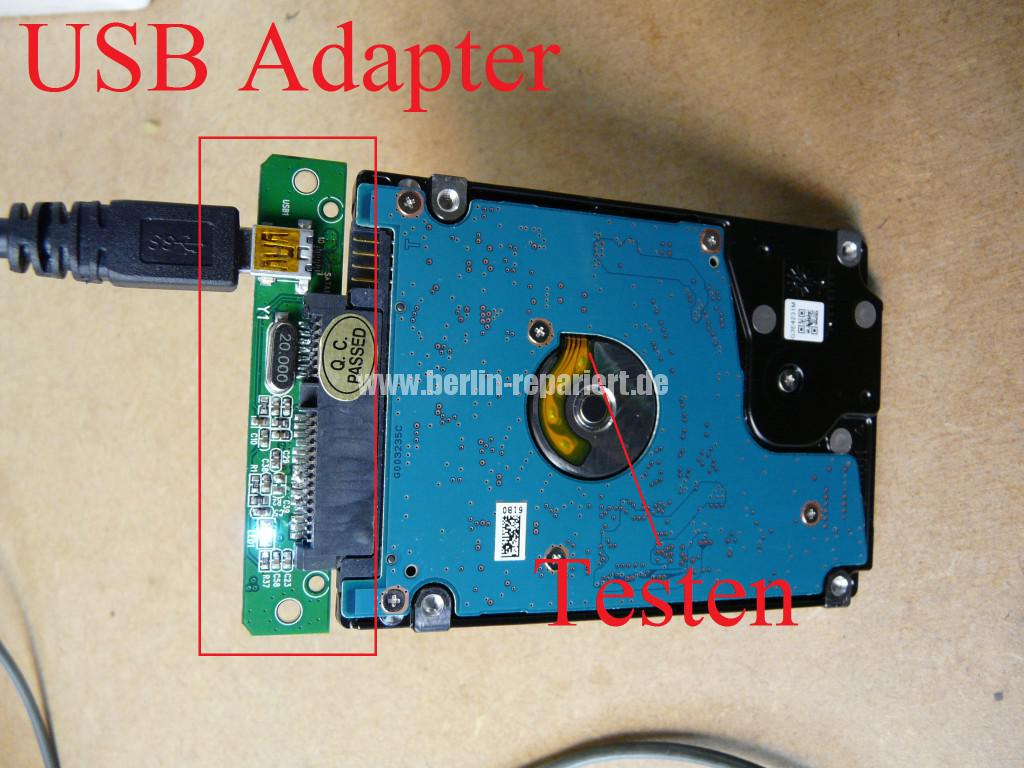 Toshiba Stellite P70, HDD Toshiba MQ01ABD100 Defekt (12)