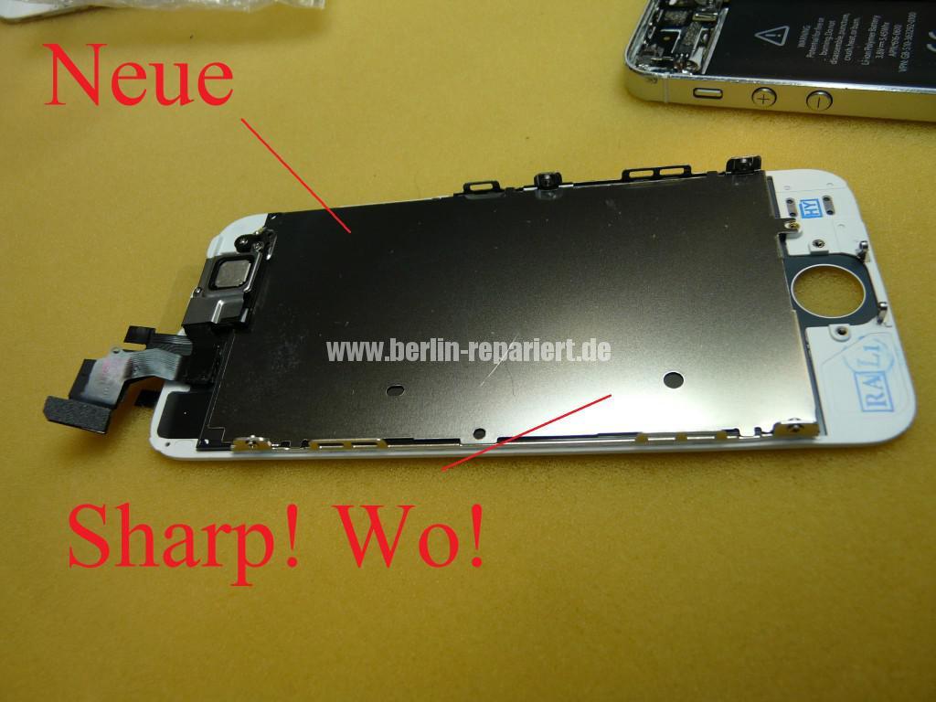 Was Ist Grober Iphone  Oder S