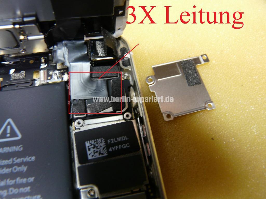 iPhone 5s Display Defekt (10)