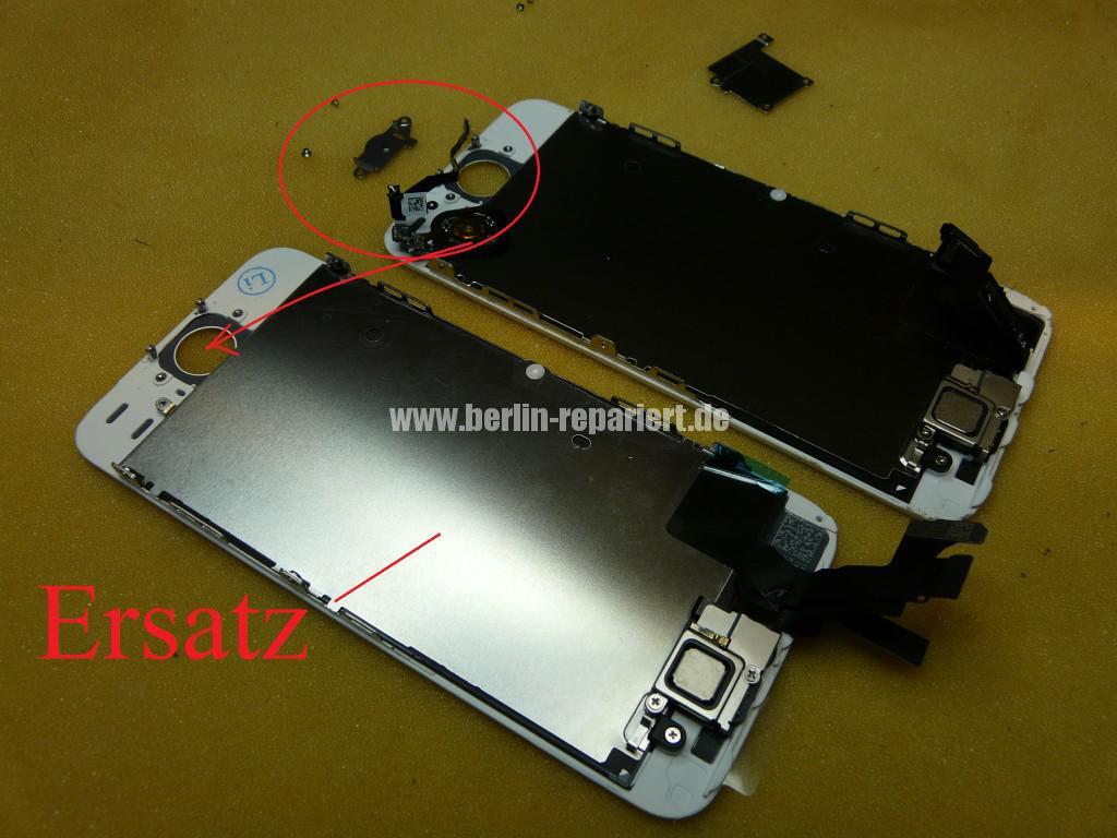 iPhone 5s Display Defekt (13)