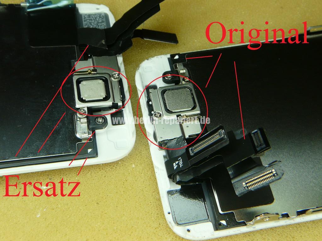 iPhone 5s Display Defekt (15)