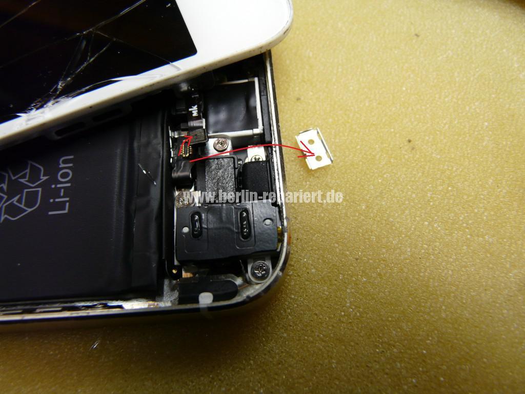 iPhone 5s Display Defekt (6)
