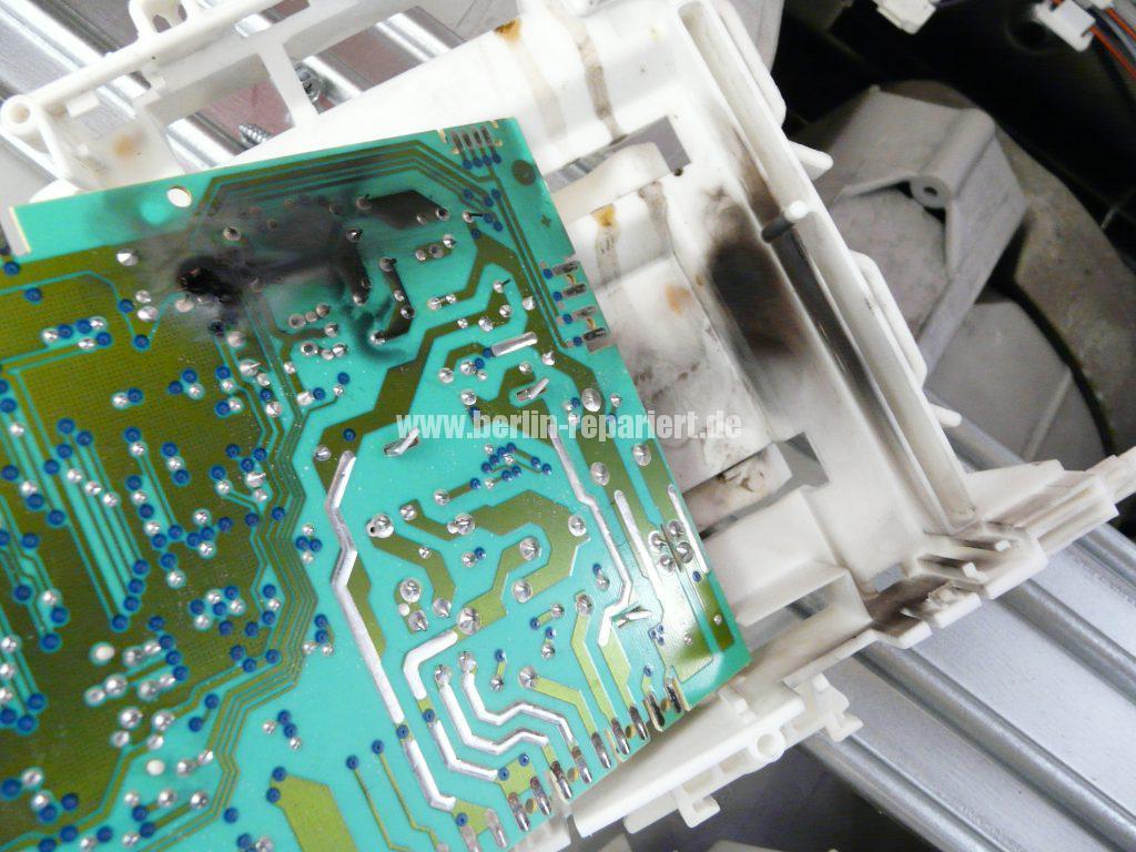 AEG LAvamat 6420, keine Funktion (4)