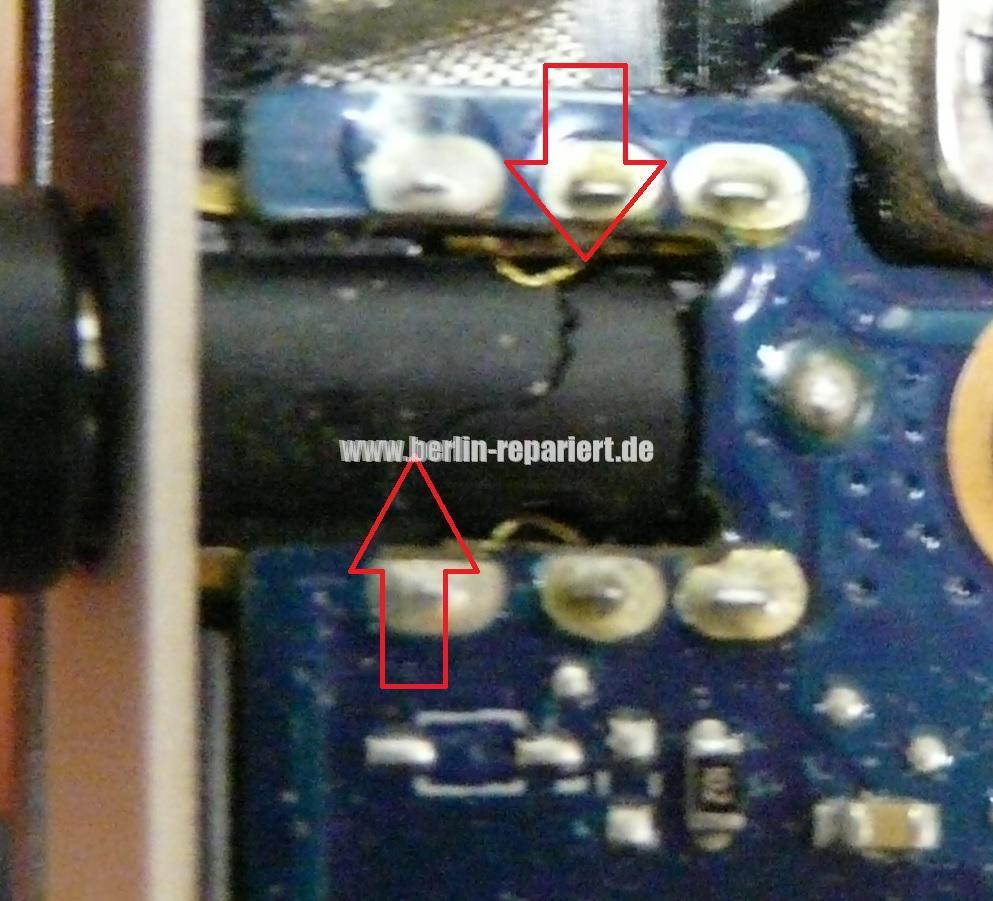 ASUS UX32A, wird nicht mehr geladen (8)