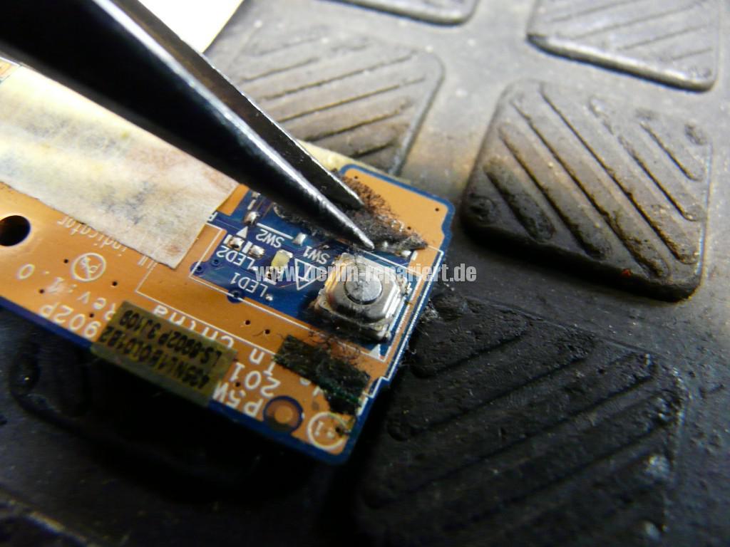 Acer Aspire 5750G, geht schwer an (6)