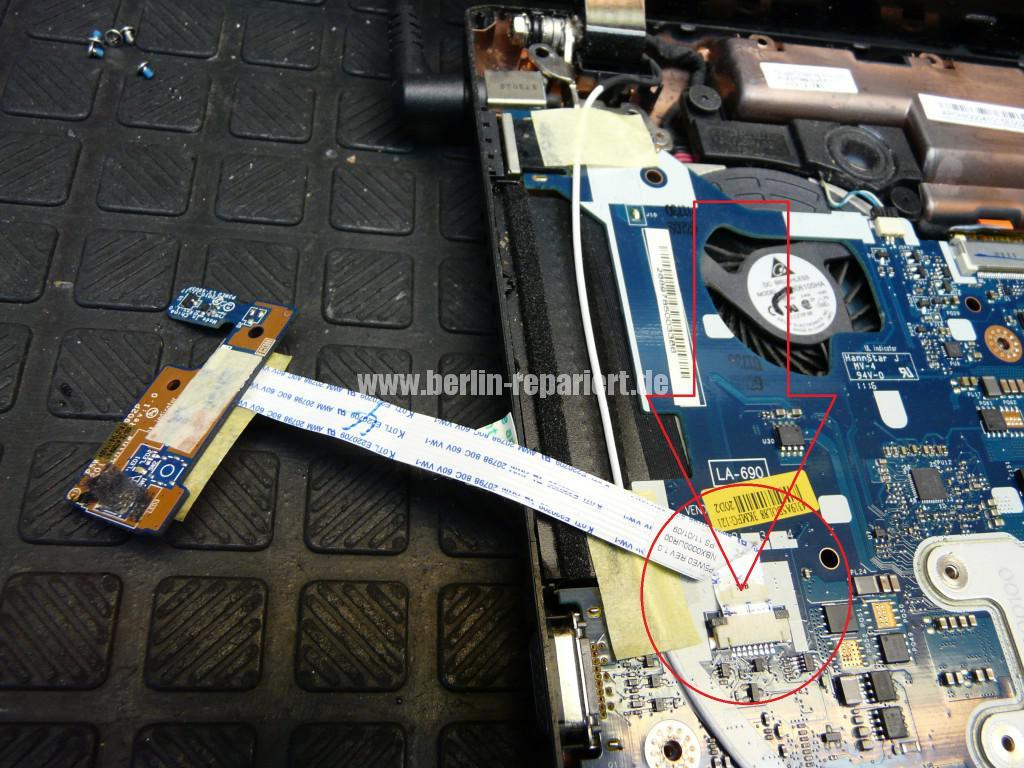 Acer Aspire 5750G, geht schwer an (8)