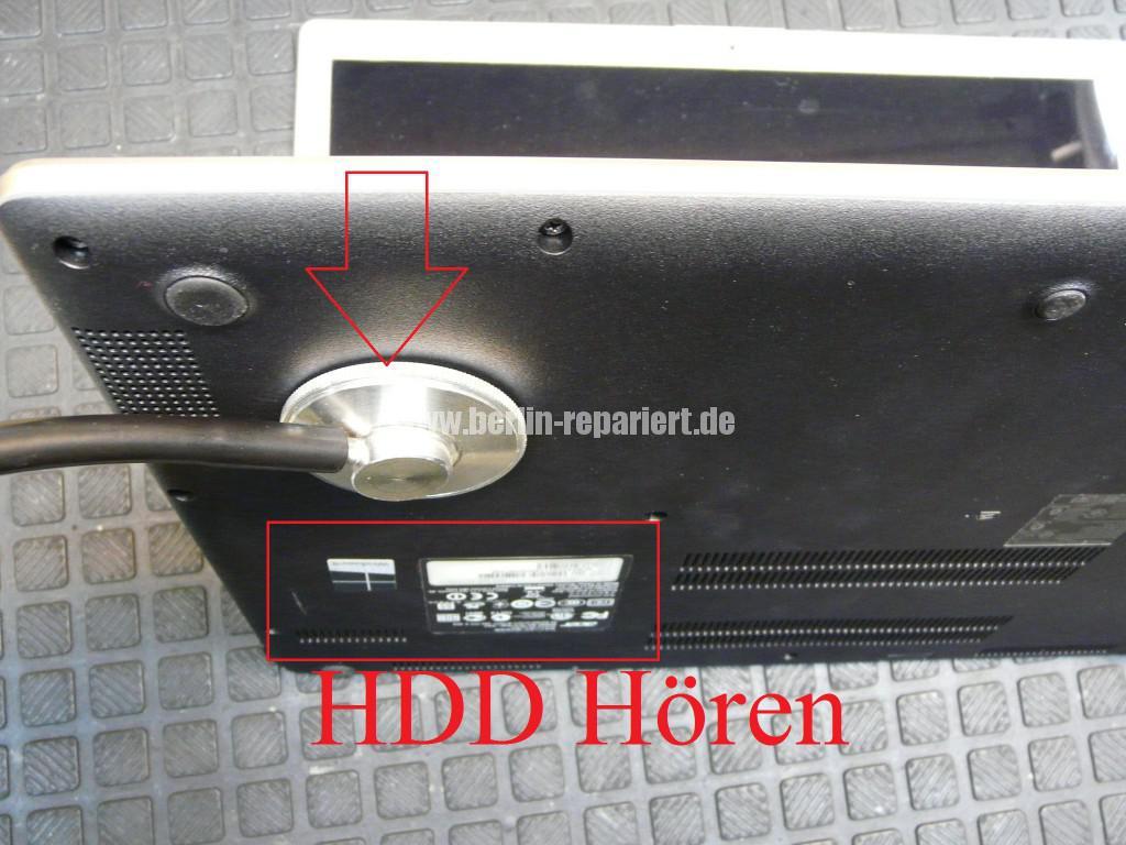 Acer Aspire V5 mit defekte Seagate ST500L (4)