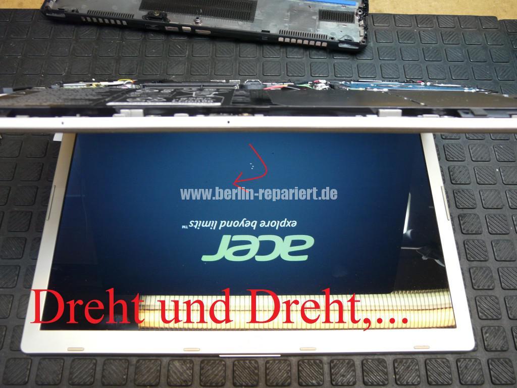 Acer Aspire V5 mit defekte Seagate ST500L (8)