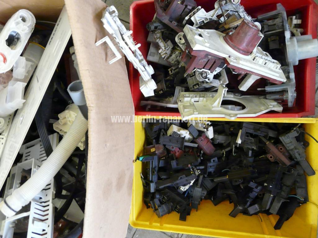Elektroschrot Waschmaschinen Geschirrspüler (2)