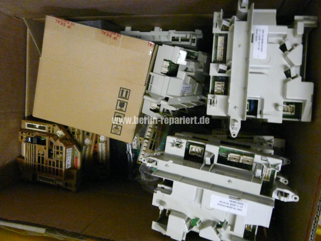 Elektroschrot Waschmaschinen Geschirrspüler (20)