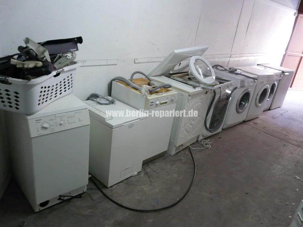 Elektroschrott Miele Siemens AEG Heier (1)